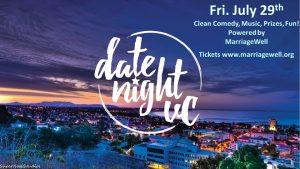 Date Night VC PP slide